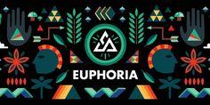 Euphoria Festival Returns April 6-9, 2017 http://mix247edm.com/
