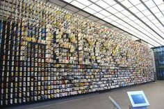 The History Wall, HSBC Tower - Google 搜尋