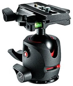 Manfrotto MH054M0-Q5 054 Magnesium Ball Head with Q5 Quick Release by Manfrotto. $189.99. The best Manfrotto pro ball head, dedicated to 190 carbon fiber tripods. An extremely precise ball head, providing extra smooth movements thanks to state of the art materials and technology. Innovative and unique features like the exclusive 90-105deg. portrait angle selector allows for better camera control for advanced precise settings. Innovative, compact, ergonomic, powerful and made of...