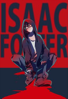Isaac Foster / Zack (Angels Of Death) Anime Love, Anime Guys, Manga Anime, Anime Art, Angel Of Death, Satsuriku No Tenshi, Rpg Horror Games, Anime Angel, Cute Images