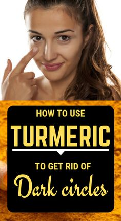How To Use Turmeric To Get Rid Of Dark Circles And Under Eye Bags howto turmeric darkcircles eyebags skincare 609252655818170916 Serum, Dry Eyes Causes, Beauty Hacks For Teens, Natural Hair Mask, How To Grow Eyebrows, Dark Circles Under Eyes, Under Eye Bags, Eyes Problems, Skin Tag