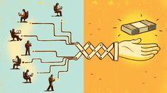 """Es la """"oportunidad"""" del emprendimiento per se. O al menos así lo sugiere Bill Gross de su práctica profesional en Idealab, una incubadora de negocios centrada en ideales novedosos, y del cual éste …"""