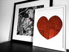 A personal favourite from my Etsy shop https://www.etsy.com/uk/listing/263706715/wall-art-home-decor-nursery-art-r-red