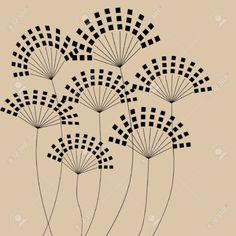 happy flowers (Univers Mininga)