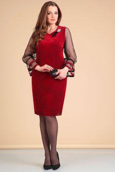 Платье Мишель стиль 659