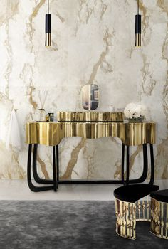 Get the best furniture inspiration for your interior design project! Look for more faucets at http://www.maisonvalentina.net/
