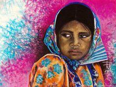 Alma de un corazón Tarahumara, Beatriz Hidalgo de la Garza Perú
