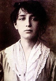 Camille Claudel, Brilliant sculptor
