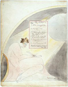 "Illustrations to Gray's ""Poems"", c. 1797-98 (Yale Center for British Art): electronic edition"
