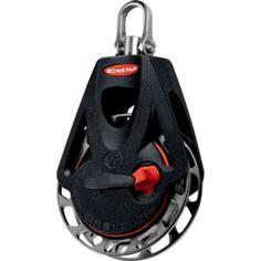 Ronstan Series 55 Ratchet Orbit Block™ - Single - Swivel Head - Auto & Manual