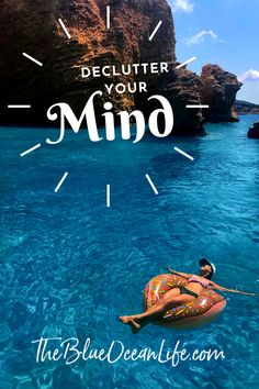Declutter your mind. We believe that simplicity is the key to happiness. Simplify your life. Wellness Quotes, Health And Wellness, Mental Health, Motivational Quotes For Success, Positive Quotes, Inspirational Quotes, Entrepreneur, Declutter Your Mind, Living Quotes