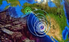 A Mega Earthquake Could Kill 13,000 People, destroying the Pacific Northwest