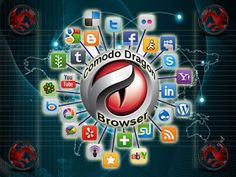 Comodo Dragon is a web browser-based software technology chromium which offers all the features of Google Chrome and also coupled with security features and exceptional privacy.