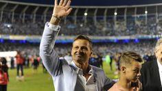 """""""Estamos haciendo todo lo posible para que Diego Cocca vuelva a Racing""""                              Racing inició las gestiones oficiales para que Diego Cocca, el entrenador campeón en 2014 y actualmente en Millonarios�... http://sientemendoza.com/2016/12/21/estamos-haciendo-todo-lo-posible-para-que-diego-cocca-vuelva-a-racing/"""