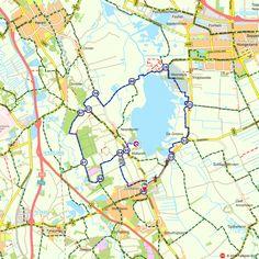 Netherlands, Holland, Maps, Vacation, Hiking, Sport, The Nederlands, The Nederlands, Walks