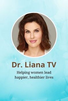 Im a clinical psychologist focused on helping women lead happier, healthier and more fulfilled lives. My main hope in creating DrLianaTV is that I can share helpful and useful information with you about psychological well-being, that I believe will enabl