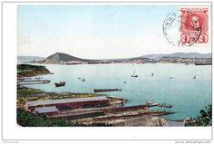 Vladivostok 1913 Esperanto OLD POSTCARD 2 scans