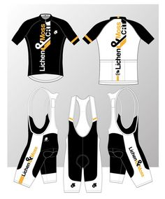 Cycle Racing Kit!  Be creative, make history with THE kit for 2014 by MAGIKIO