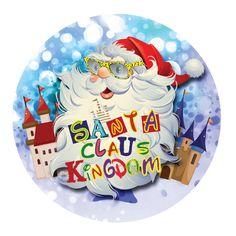 Santa Claus Kingdom-Πρόγραμμα εκδηλώσεων