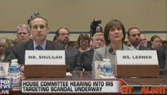 BREAKING… Audit CONFIRMS IRS Targeted 292 Conservative Groups – Just 6 Liberal Groups   Beckel & Juan Williams etc continue to lie #thedemocrats