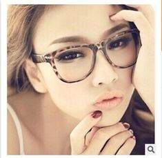 a878d49a Fashion Eyeglasses Frames for Women retro Brand Eye Glasses Frames for Men  Vintage Female Spectacle Frame Optics Eyewear