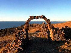 Amantani Island, Lake Titicaca (Peru)