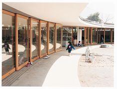 Fuji's school, a Montessori 's school in Tokyo, Japan.