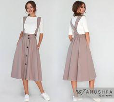 Iranian Women Fashion, Muslim Fashion, Modest Fashion, Hijab Fashion, Korean Fashion, Fashion Dresses, Modest Dresses, Cute Dresses, Casual Dresses