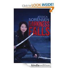 Amazon.com: Darkness Falls (Darkness Falls Series, Book 1) eBook: Jessica Sorensen: Kindle Store