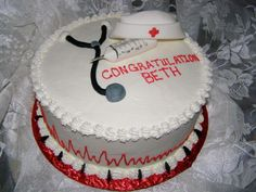 nursing school graduation party ideas | Nurse Graduation Cake Group Picture Image By Tag Keywordpictures ...
