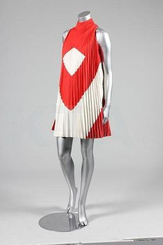 Dress  1960s  Kerry Taylor Auctions