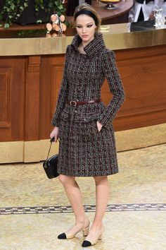 Chanel Herfst/Winter 2015-16 (20)  - Shows - Fashion