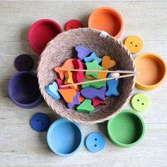 Les meilleures activités Montessori pour les maternelles : Album photo - aufeminin