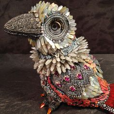 Snowbird by Betsy Youngquist by betsyyoungquist on Etsy