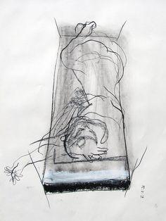 EAV Escola de Artes Visuais do Parque Lage - Rio de Janeiro, Modelo Vivo, Prof Gianguido Bonfanti. Carvão, grafite e óleo sobre papel Alta Alvura 240g #eav #parquelage #drawing #charcoal #charcoaldrawing #figure #fromlife #livemodel #modelovivo #desenho #carvao #grafite #graphite #pose #model #nude #oil #oilbar #oleo #nu #figuredrawing #lifedrawing #art #arte #estudo #study