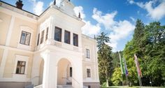Hochzeitslocation in Österreich - Schloss Neubruck