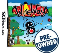 WireWay - PRE-Owned - Nintendo DS