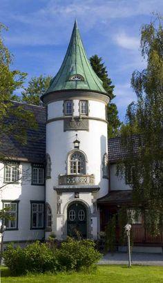 Bårdshaug in Trøndelag, Norway, by www.touristphoto.no