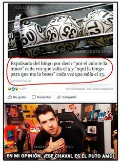 HAHAHAHAHA EL PUTO AMO :V Imagenes para comentar en facebook Memes graciosos #Memes #MemesFacebook  #MemesTwitter - Buscar con Google