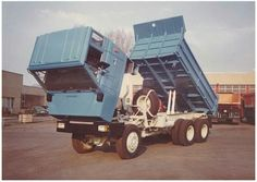 Big Tractors, Heavy Truck, New Trucks, Motor Car, Cars And Motorcycles, Transportation, Automobile, Busse, Vehicles