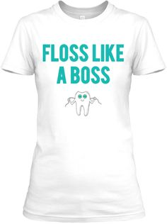 So cute! Help the graduating class have a pinning ceremony and a graduation by purchasing this amazing tee!! Dental hygiene class of 2014   Teespring