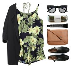 """""""#816"""" by maartinavg ❤ liked on Polyvore featuring Acne Studios, Chicnova Fashion, BLACK CRANE and Grown Alchemist"""