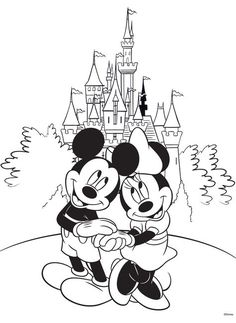 Awesome Disney Kleurplaten Coloring Pages that you must know, You?re in good company if you?re looking for Disney Kleurplaten Coloring Pages Belle Coloring Pages, Free Disney Coloring Pages, Disney Coloring Sheets, Castle Coloring Page, Wedding Coloring Pages, Mickey Mouse Coloring Pages, Disney Princess Coloring Pages, Disney Princess Colors, Online Coloring Pages