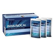 First and only patented natural protein scientifically and clinically PROVEN to optimize your immune system!    It is a nutritional supplement that is based on science and research.    Discover how Immunocal boosts your body's own Glutothione levels...