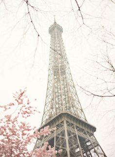 Paris ..... I shall continue to dream