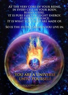We are spectacular, immense vibrational beings, constantly participating with and co-creating this reality ❤tami