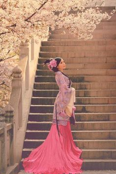 People Asian culture