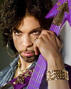 Prince, /Rave/-era.