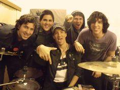 Banda peruana de pop-rock.