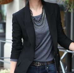 NEW Women 2013 Fashion Slim Fit One Button Smart Casual Business Office Suit Jacket Blazer Short Coat for Women Free Shipping
